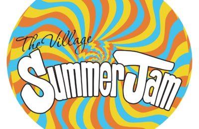 The Village Summer Jam